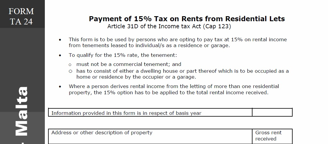 RA15 Form – MicroInvest Tax Credit Claim Form | YesItMatters.com
