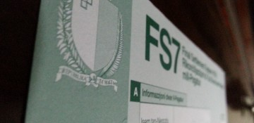FS3 and FS7 Forms to be submitted to IRD by 15 February