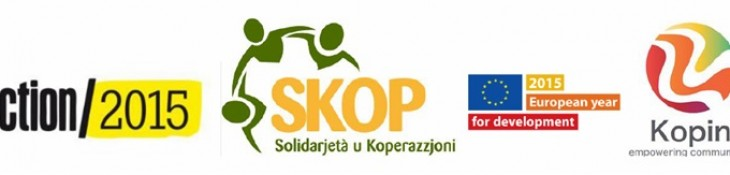 Co-operatives and their relationship with UN SDG 8 at SKOP 2015