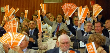 2010 General Assembly of Cooperatives Europe – EACC