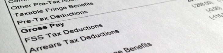 Employee's March 2015 allowance – max. €121.13