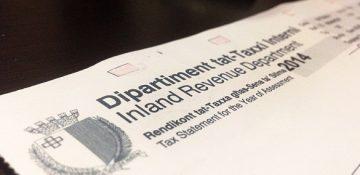 Malta | Customer Care Inland Revenue Department – Contact