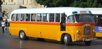 Malta | Tax deduction on school transport fees to be submitted by the 26th February
